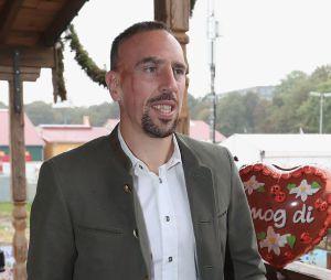 Franck Ribéry jaloux d'Antoine Griezmann ?