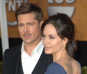Angelina Jolie et Brad Pitt, le divorce