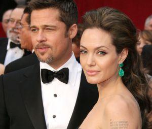 Brad Pitt et Angelina Jolie divorcent après douze ans de vie commune