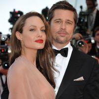 Angelina Jolie divorcée de Brad Pitt et en couple avec un homme marié ? 🤔