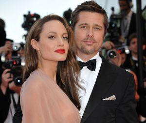 Angelina Jolie divorcée de Brad Pitt et en couple avec un homme marié ?