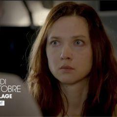 Profilage saison 7 : le départ d'Odile Vuillemin se dévoile dans une bande-annonce