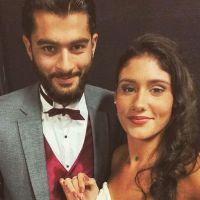 Jesta (Koh Lanta 2016) et Benoît : le couple s'affiche en tenue de mariés 👰