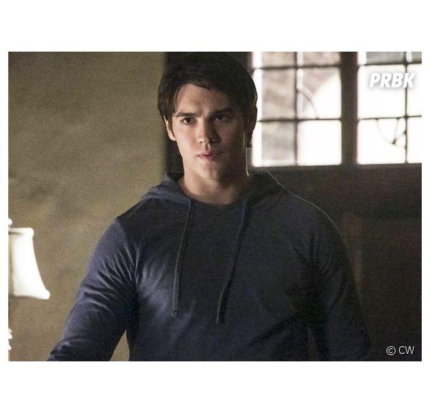 The Vampire Diaries saison 8 : Jeremy bientôt de retour ?
