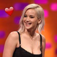 Jennifer Lawrence en couple avec un réalisateur beaucoup plus âgé qu'elle ?