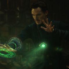 Doctor Strange : Benedict Cumberbach nous ensorcelle, pourquoi on craque pour le nouveau Marvel