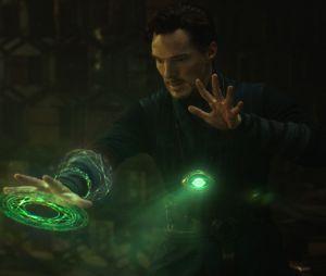 Doctor Strange : Benedict Cumberbatch nous ensorcelle