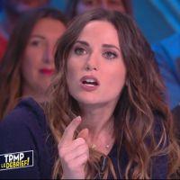 Capucine Anav : très énervée, elle prend la défense de Cyril Hanouna dans TPMP