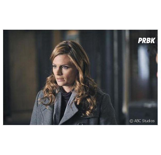 Stana Katic (Castle) amnésique dans une nouvelle série policière ?