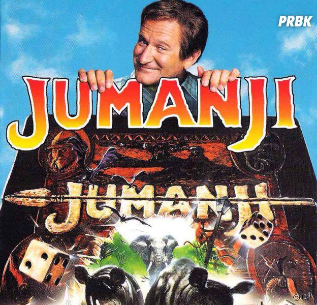 Jumanji : un bar inspiré du film va ouvrir ses portes à Paris