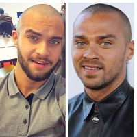 Jesse Williams (Grey's Anatomy) : son sosie hyper canon, Eren Alves, enflamme la toile 🔥