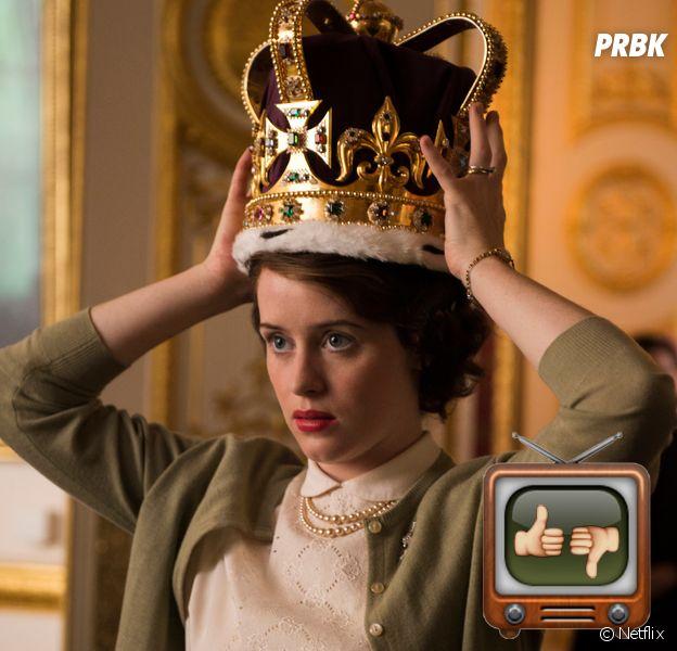 The Crown : faut-il regarder la nouvelle série de Netflix ?