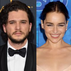 Game of Thrones saison 7 : Jon Snow et Daenerys en couple ? Nouvelles photos inédites du tournage