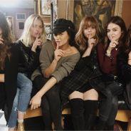 Pretty Little Liars saison 7 : tatouage commun pour les actrices pour la fin de la série