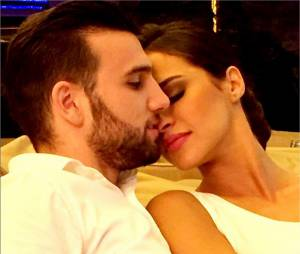 Leila Ben Khalifa et Aymeric Bonnery : le couple phare de Secret Story 8