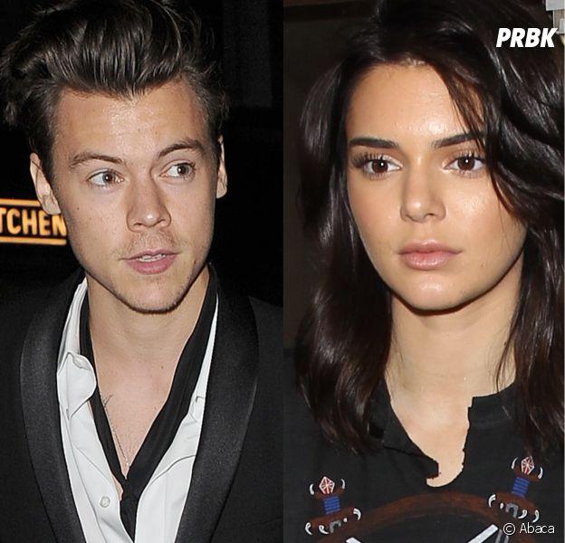 Kendall Jenner : Harry Styles serait venu lui offrir son cadeau le matin de son anniversaire avant de passer la soirée avec elle.