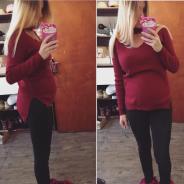 Alexia Mori (Secret Story 7) enceinte : le sexe de son bébé dévoilé 🍼