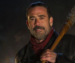 The Walking Dead saison 7 :Jeffrey Dean Morgan (Negan) marié à une actrice des Frères Scott !
