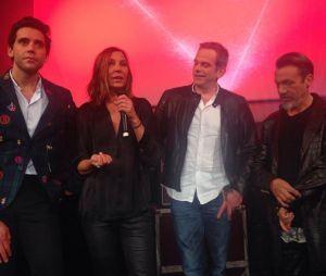 The Voice 6 : M Pokora remplace Garou aux côtés de Zazie, Mika et Florent Pagny.
