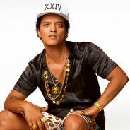 Bruno Mars (NMA 2016) en couple ou célibataire ? La réponse !