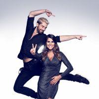 Karine Ferri (Danse avec les Stars 7) : Yann-Alrick Mortreuil blessé, elle change de partenaire !