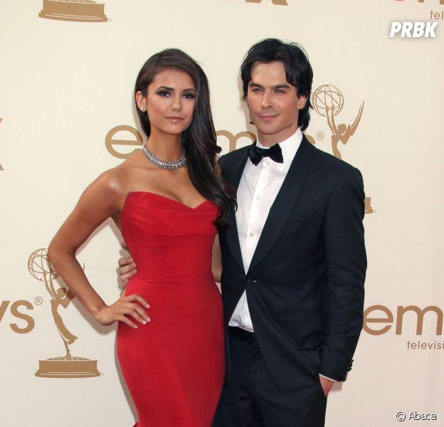 Nina Dobrev et Ian Somerhalder bientôt dans Twilight ?