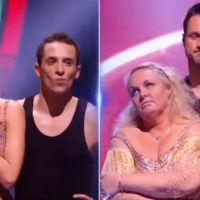 Danse avec les stars 7 : Caroline Receveur sublime, Camille Lou déçoit, Valérie Damidot éliminée