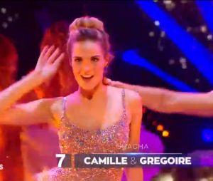 Danse avec les stars 7 : Caroline Receveur et Karine Ferri métamorphosées, Camille Lou déçoit, Valérie Damidot éliminée