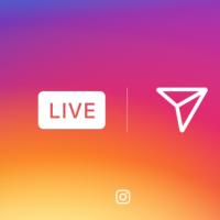"""Instagram Stories : les vidéos live et les stories """"privées"""" débarquent 👍"""