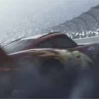 Cars 3 : Flash McQueen de retour... dans un teaser plus sombre