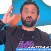 TPMP bientôt suspendue par le CSA ? Cyril Hanouna s'explique en direct