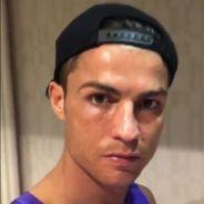 Cristiano Ronaldo en couple ? CR7 grillé en train d'embrasser le mannequin Georgina Rodriguez