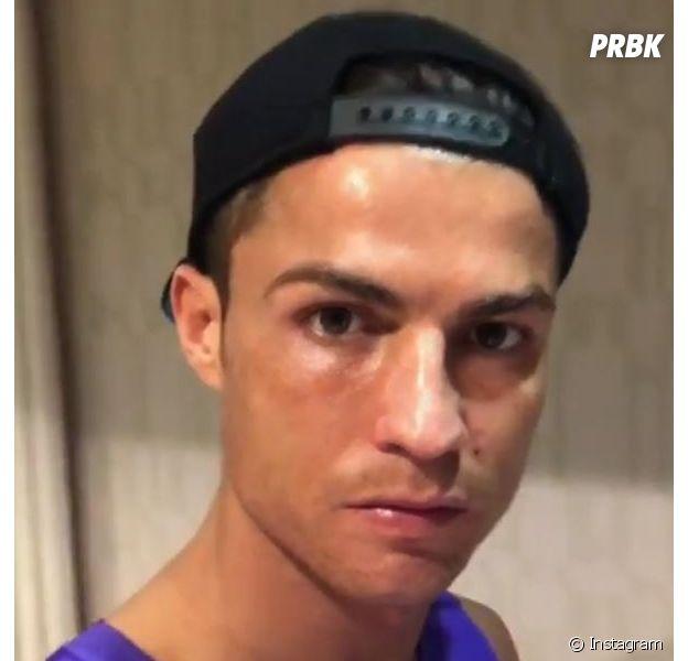 Cristiano Ronaldo aurait retrouvé l'amour avec Georgina Rodriguez.