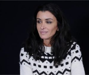 Jenifer en interview pour PureBreak