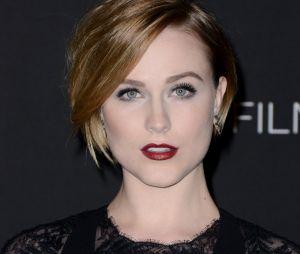 Evan Rachel Wood (Westworld) violée deux fois : elle raconte son calvaire dans une lettre poignante