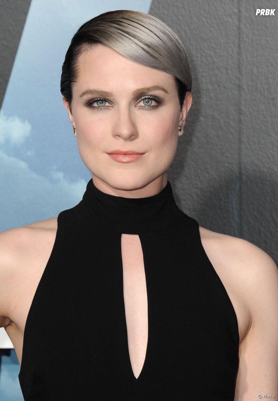 """Evan Rachel Wood (Westworld), sa terrible révélation : """"j'ai été violée deux fois"""""""