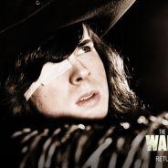 The Walking Dead saison 7 : Carl bientôt mort ? Un acteur n'y croit pas