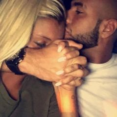 Aurélie Dotremont en couple : sa belle déclaration d'amour à son chéri Ali Karimi 😍