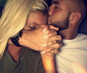 Aurélie Dotremont en couple : sa belle déclaration d'amour à son chéri Ali Karimi