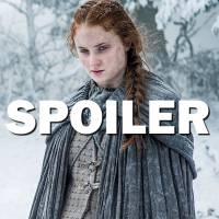 Game of Thrones saison 7 : abus de pouvoir et parano pour Sansa ?
