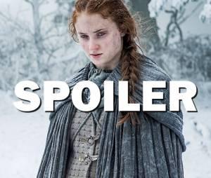 Game of Thrones saison 6 : Sansa va abuser de son pouvoir