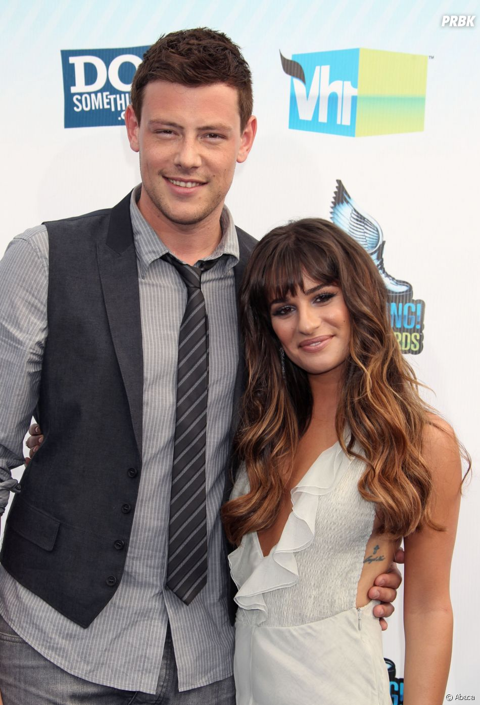 Cory Monteith (Glee) : ni Lea Michele, ni ses proches, ni même ses fans ne l'ont oublié.