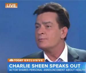 Charlie Sheen dévoilait sa séropositivité à la télévision américaine le 17 novembre 2015