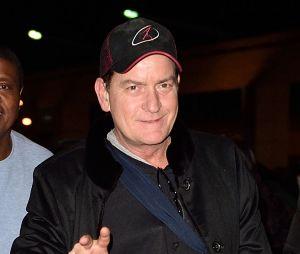 """Charlie Sheen n'est plus porteur du VIH : """"C'est impossiblement incroyable"""""""