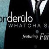 Jason Derulo en duo avec Fanny J pour Watcha Say