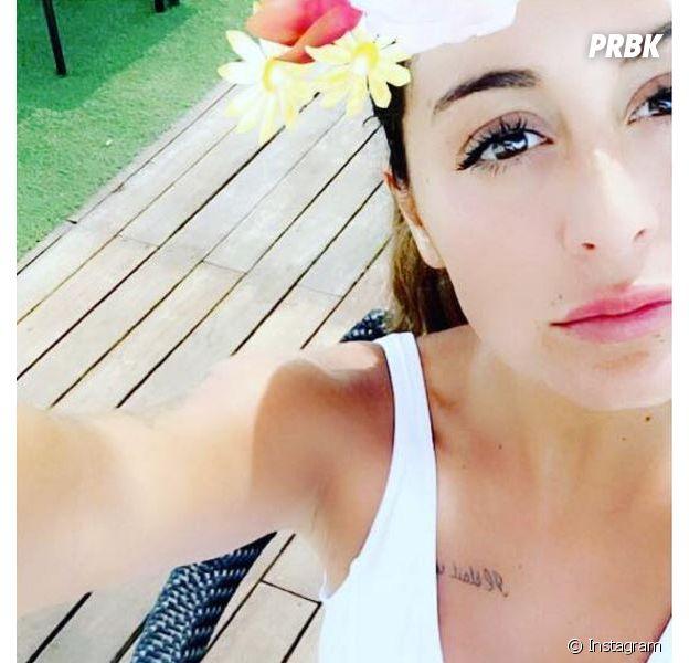 Anaïs Camizuli (La Villa des Coeurs Brisés 2) se confie à PRBK sur sa relation avec Anthony Matéo.