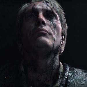 Death Stranding : un superbe  trailer avec Mads Mikkelsen ! 😍