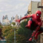Spider-Man - Homecoming : Peter Parker et Iron Man font équipe dans la bande-annonce