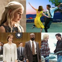 Golden Globes 2017 nominations : Game of Thrones, La La Land... tous les nommés