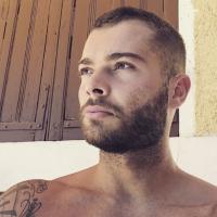 Thibault Kuro : son frère Quentin est une bombe, la preuve en photo 😍